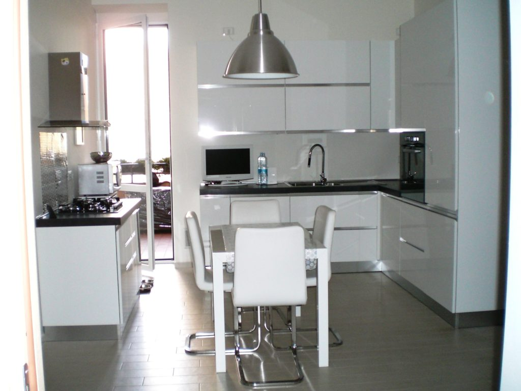 AMSB casa - cucina